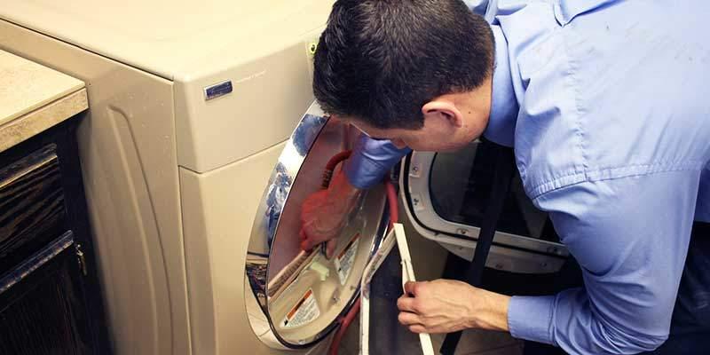 Dryer Machine Maintenance