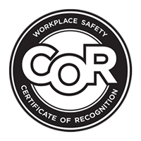 COR Workplace Safety