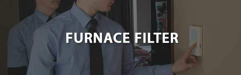 Furnace Filter Selection Banner