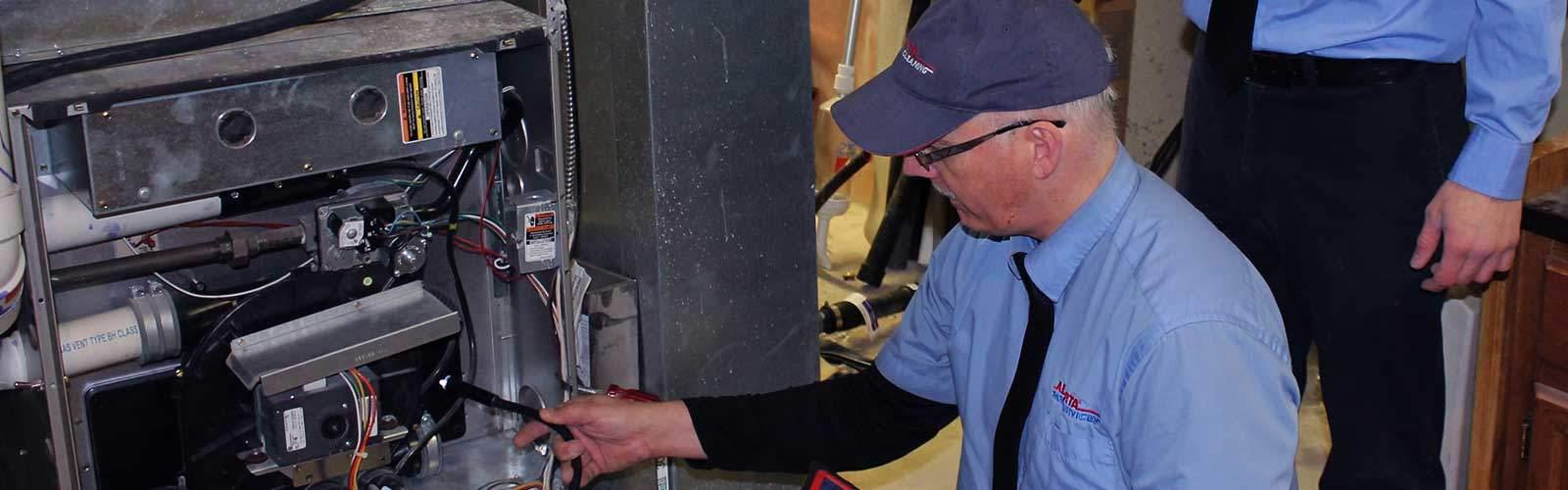 Furnace Repair Techncian